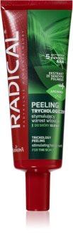 Farmona Radical Hair Loss vlasový peeling proti padání vlasů