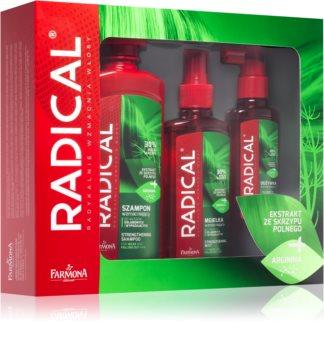 Farmona Radical Weak & Falling Out Hair подаръчен комплект VI.
