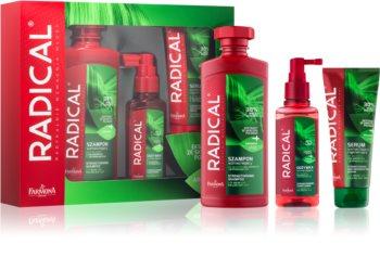 Farmona Radical Hair Loss kozmetická sada (pre oslabené vlasy)