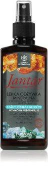 Farmona Jantar brume pour cheveux