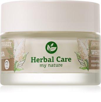 Farmona Herbal Care White Quinoa Night Regenerating Mask