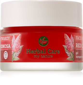 Farmona Herbal Care Red Quinoa ліфтинг-маска