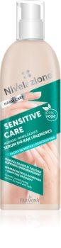 Farmona Nivelazione Sensitive Care sérum hydratant mains et ongles