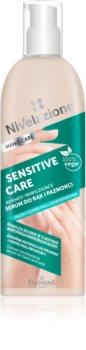 Farmona Nivelazione Sensitive Care siero idratante per mani e unghie