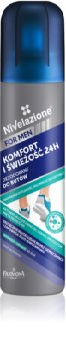 Farmona Nivelazione For Men deodorant na chodidlá a do topánok