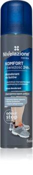 Farmona Nivelazione For Men desodorizante para os pés e sapatos