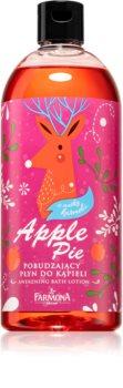 Farmona Apple Pie Dusch- och badolja