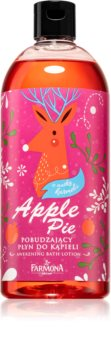 Farmona Apple Pie olio bagno e doccia