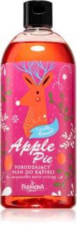 Farmona Apple Pie Shower And Bath Oil