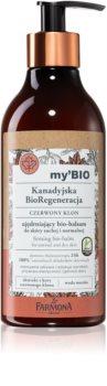 Farmona My'Bio Canadian Regeneration spevňujúci balzam pre normálnu a suchú pokožku