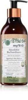 Farmona My'Bio Icelandic Hydration Rauhoittava balsami Erittäin Kuivalle Iholle