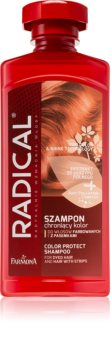 Farmona Radical Dyed Hair sampon a festett haj védelmére