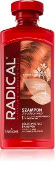 Farmona Radical Dyed Hair šampon pro ochranu barvených vlasů