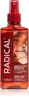 Farmona Radical Dyed Hair spray pentru păr pentru protecția culorii