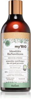 Farmona My'Bio Iceland Moss gel de douche minéral