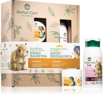 Farmona Herbal Care Kids ajándékszett gyermekeknek