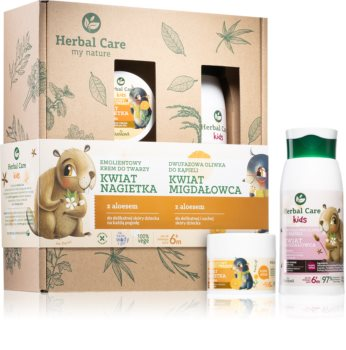 Farmona Herbal Care Kids Gift Set for Kids