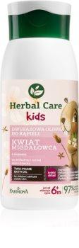 Farmona Herbal Care Kids ulei pentru baie pentru copii