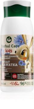Farmona Herbal Care Kids нежен мицеларен шампоан за деца