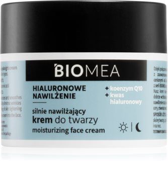 Farmona Biomea Moisturizing hydratační krém na obličej na den i noc