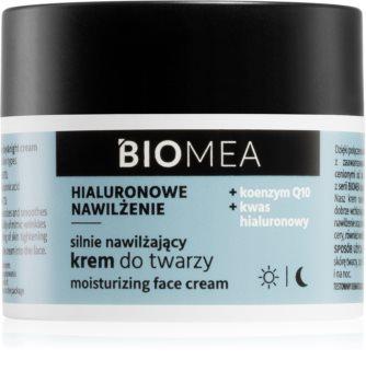 Farmona Biomea Moisturizing krem nawilżający do twarzy na dzień i na noc