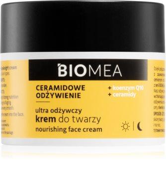 Farmona Biomea Nourishing подхранващ дневен и нощен крем за лице