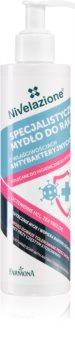 Farmona Nivelazione tekuté mýdlo na ruce s antibakteriální přísadou