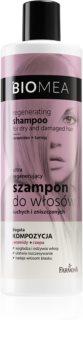 Farmona Biomea Regenerating regenerační šampon pro slabé a poškozené vlasy