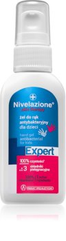 Farmona Nivelazione Skin Therapy Expert gel detergente mani per bambini