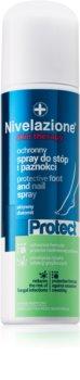 Farmona Nivelazione Skin Therapy Protect ochranný sprej na nohy