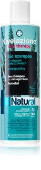 Farmona Nivelazione Natural posilující šampon pro poškozené vlasy
