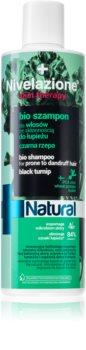 Farmona Nivelazione Natural čisticí šampon proti lupům