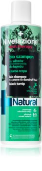 Farmona Nivelazione Natural очищающий шампунь против перхоти