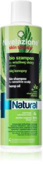 Farmona Nivelazione Natural šampon za osjetljivo vlasište i suhu kosu
