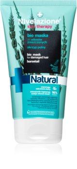Farmona Nivelazione Natural mască regeneratoare pentru părul deteriorat
