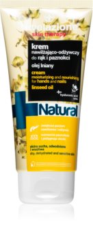 Farmona Nivelazione Natural crème nourrissante mains et ongles