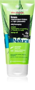 Farmona Nivelazione Natural crema rigenerante per mani e unghie