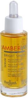 Farmona Amberray освітлювальна сироватка для обличчя 25+