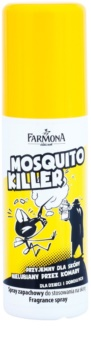 Farmona Mosquito Killer parfémovaný repelent ve spreji
