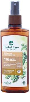 Farmona Herbal Care Hops condicionador sem enxaguar em spray para dar volume