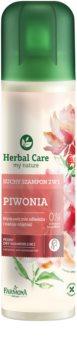 Farmona Herbal Care Peony shampoo secco 2 in 1
