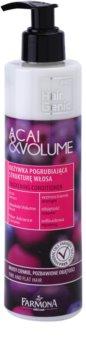 Farmona Hair Genic Acai & Volume Conditioner for Fine and Limp Hair