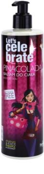 Farmona Let's Celebrate Pinacolada mleczko do ciała