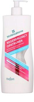 Farmona Nivelazione Body intenzív regeneráló testápoló tej a nagyon száraz bőrre