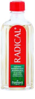 Farmona Radical Hair Loss tratamiento sin aclarado con efecto regenerador