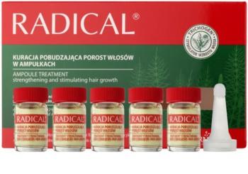 Farmona Radical Hair Loss serum fortificante  para el crecimiento y fortalecimiento del cabello desde las raíces