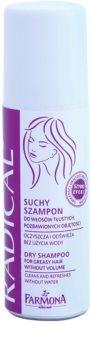 Farmona Radical Oily Hair Dry Shampoo For Volume And Vitality
