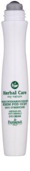 Farmona Herbal Care Siberian Iris crème yeux anti-rides roll-on
