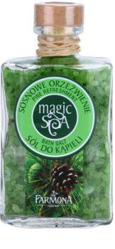 Farmona Magic Spa Pine Refreshment sól do kąpieli