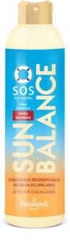 Farmona Sun Balance spray doposole con effetto rinfrescante